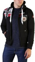 Geographical Norway - Fespote100_man  - Zwart