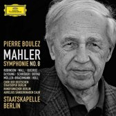 Pierre Boulez - Symphony No. 8