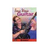 Del Rey - Boogie Woogie Guitar