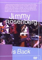 Jimmy Rosenberg - Is Back