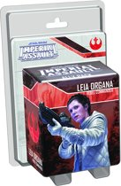 Star Wars Imperial Assault Leia Organa Ally P