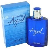 Animale Azul eau de toilette spray 100 ml