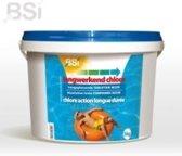 Chloortabletten langwerkend - 5 kg - chloor tabletten 7,5cm (200gr = grote tabletten) tegen onzuiverheden in het water