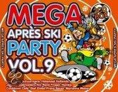 Various - Mega Apres Ski Party Volume 9