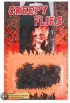 Blister card vliegen
