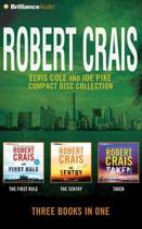Robert Crais - Elvis Cole/Joe Pike Collection