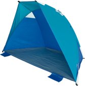 High Peak Mallorca Pop-up Strandtent / Zonnescherm - Blauw