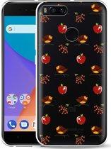 Xiaomi Mi A1 Hoesje Apples and Birds