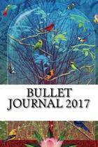 Bullet Journal 2017