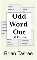 Odd Word Out: 100 Puzzles