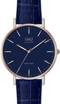 Q&Q heren horloge QA20J800