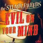 Evil On My Mind