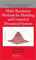 Multi-Resolution Methods for Modeling and Control of Dynamical Systems