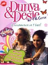 Dunya en Desie - Seizoen 1-3