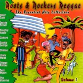 Roots & Rockers Reggae, Vol. 1
