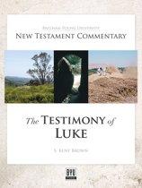 The Testimony of Luke