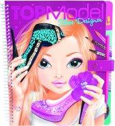 Shoe Designer kleurboek Top Model