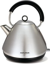 Morphy Richards Retro Accents 102022EE - Waterkoker - RVS