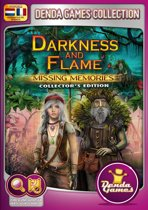 Darkness and Flame 2: Missing Memories (Collector's Edition) PC