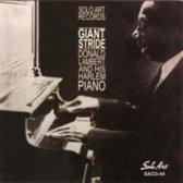 Giant Stride Harlem Piano
