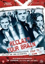 Reclaim your Brain (dvd)