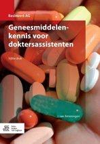 Basiswerk AG - Geneesmiddelenkennis voor doktersassistenten