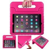 Kids Apple iPad 2 / 3 / 4 Beschermhoes cover voor kinderen roze tasmodel
