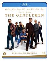 Gentleman (Blu-Ray)