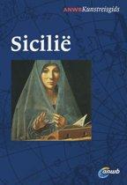 ANWB kunstreisgids - Sicilië