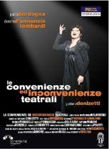 Le Convenienze Ed Inconvenienze Tea (dvd)
