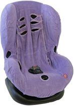ISI Mini Autostoelhoes Groep 1-2 Paars