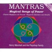 Mantras 01 (2Cd) English