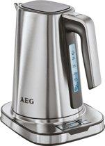 Electrolux EEWA7800 1.7l 2400W Roestvrijstaal waterkoker