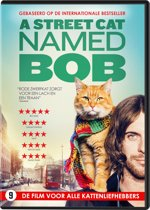 STREET CAT NAMED BOB, A (DVD)