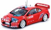 Peugeot 307 WRC #16 Rallye Monte-Carlo 2006 1:18 Sun Star Rood 4695