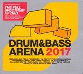 Drum&Bassarena 2017