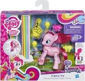 My Little Pony Pinkie Pie cheerleader