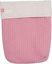 Koeka Babydekje Antwerp (maxi cosi) - Blush Pink - One size