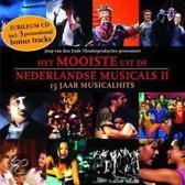 Mooiste Uit De Musicals 2