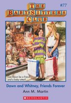 Bol the powder puff puzzle ebook epub met the baby sitters club 77 dawn and whitney friends forever fandeluxe Epub