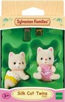 Sylvanian Families Tweeling Kat