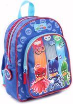 Disney PJ Masks Go go go Kinderrugzak - Blauw