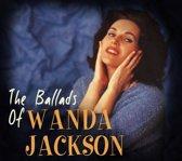 Ballad Of Wanda Jackson