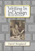 Writing in Indesign, 2nd Edition