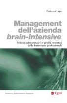 Management dell'azienda brain-intensive