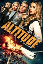 Altitude (aka Hijacked) (dvd)