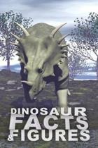 Dinosaur Facts and Figures: A Disguised Internet Password, Phone and Address Book for Your Contacts and Websites - Dinosaur Edition