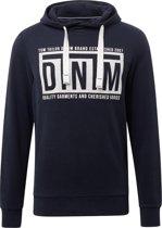 Tom Tailor Denim 1012453 Marine (Maat: XL)