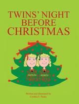 Twins' Night Before Christmas