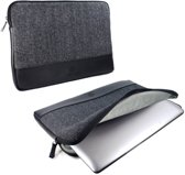Tuff-Luv Herringbone Tweed protective sleeve case cover 15 inch